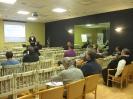 2014-12-02 Koolitus Rakveres: soojussõlmede reguleerimine ja hoone küttesüsteemi tasakaalustamine