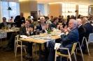 EJKÜ juhatuse vastuvõtt restoranis Noot 28.04.2016