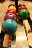 EJKÜ XVII bowlinguturniir Mustamäel 23.11.18